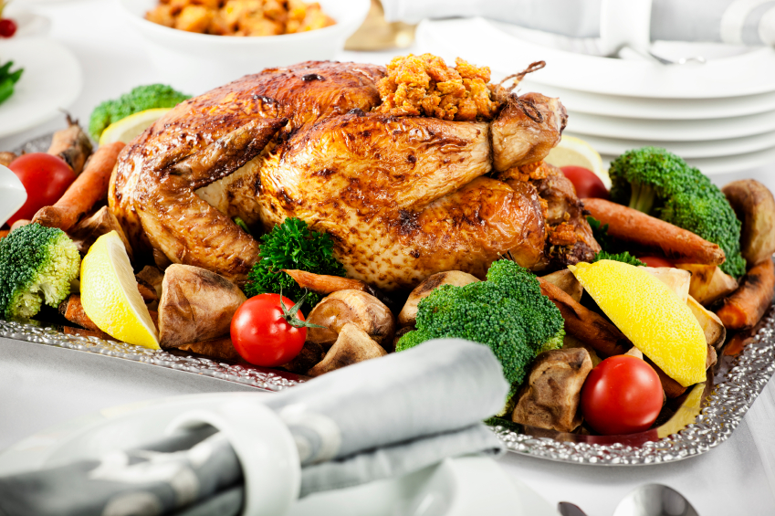 healthy-turkey
