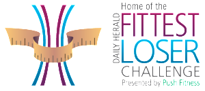 Home of the Daily Herald Fittest Loser Challenge - Presented by Push Fitness