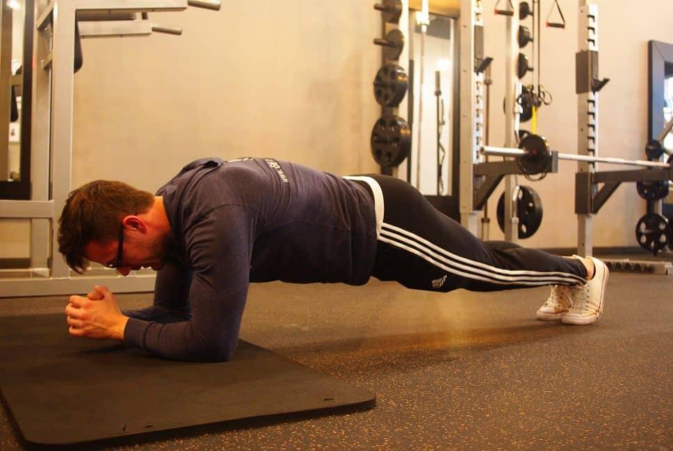 Plank-Pat