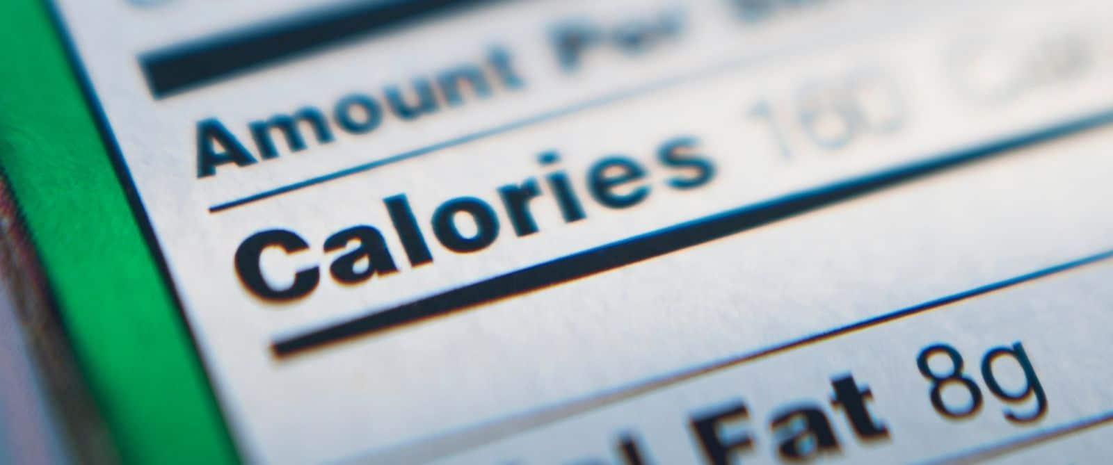 calories
