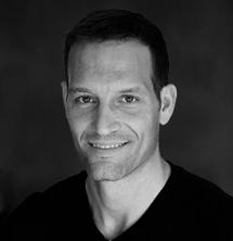 Push Fitness Trainer, Joshua Steckler