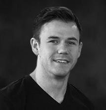 Push Fitness Trainer, Patrick Stille